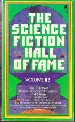 Science Fiction Hall Fame IIB product image