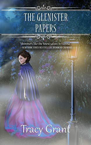 The Glenister Papers (The Rannoch Fraser Mysteries Book 17)
