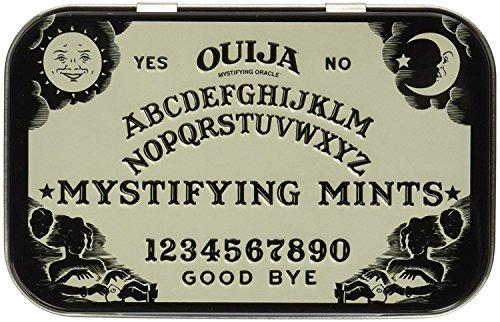 Large Mint Tin (Candy Tin Ouija Mystifying Mints 1.5 oz)