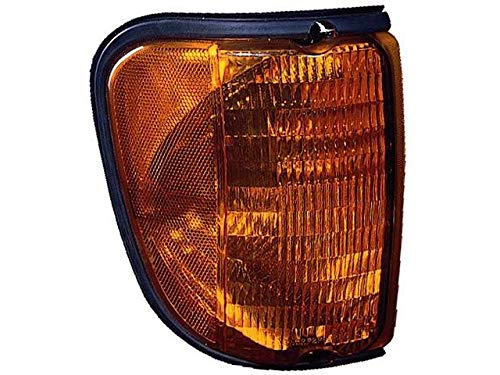 (Ford Econoline Passenger Side Replacement Turn Signal Corner Light)
