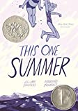 img - for This One Summer book / textbook / text book