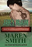 Jade's Dragon (The Red Petticoat Saloon)