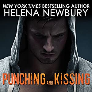 Punching and Kissing Audiobook