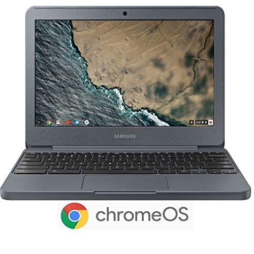 Samsung Premium 11.6'' HD Chromebook Intel Dual Core Celeron Up to 2.48GHz, 2GB / 4GB RAM, 16GB / 32GB eMMC, WiFi, Bluetooth, HDMI, Stereo Speakers, Webcam, USB 3.0, Chrome OS, Choose RAM Storage