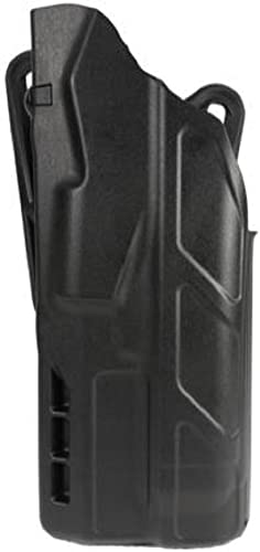 Safariland 7378 ALS Concealment Paddle and Belt Loop Combo Holster