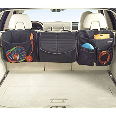 High Road ZipFit SUV Trunk Organizer with Zip-Off Compartments: Home Improvement