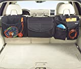 High Road ZipFit Cargo Seat Back Organizer for SUV's and Trucks