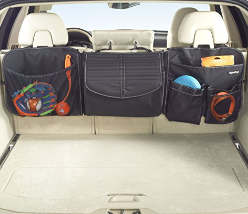 - High Road ZipFit SUV Trunk Organizer