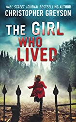 Image of the product The Girl Who Lived: A that is listed on the catalogue brand of .
