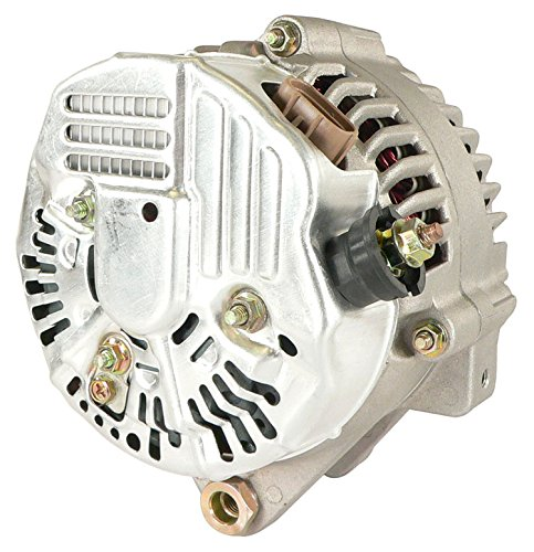 DB Electrical AND0275 New Alternator For 2.0L 2.0 Toyota Rav4 01 02 03 2001 2002 2003 27060-28080 Automatic Transmission Only 101211-7400 102211-0770 13959 13962 27060-28080 27060-28100 1-2787-01ND