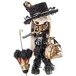 """Pullip Dolls Byul Steampunk Rhiannon 10"""" Fashion Doll Accessory 6"""