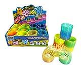 Liberty Imports Magic Rainbow Springs Assorted Bulk (1 Dozen) (3 Inches)