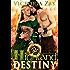Highland Destiny: A Guardians of Scotland Novella