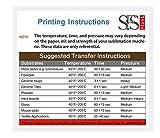 Polymer Sublimation Dye Heat Press Thermal Transfer