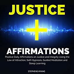 Justice Affirmations