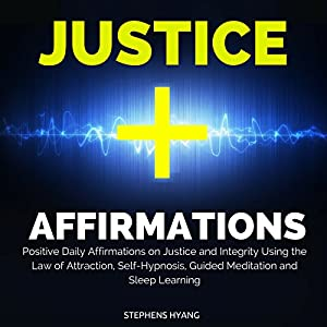 Justice Affirmations Speech