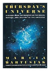 Thursday's Universe
