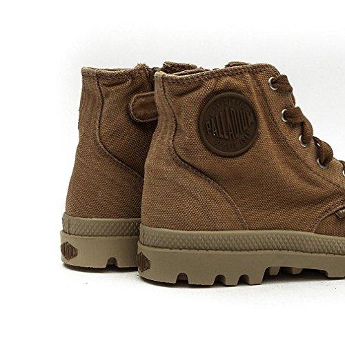 Zipper 53196281 Hi Boots Pampa Palladium xT4HwE4
