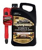 Spectracide Terminate Termite & Carpenter Ant Killer (AccuShot Sprayer) 1.33 gal, 4-PK
