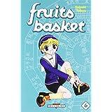 FRUITS BASKET T.06