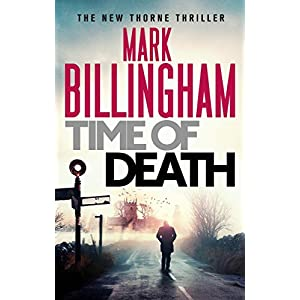 Time of Death (Tom Thorne Novels Book 13)