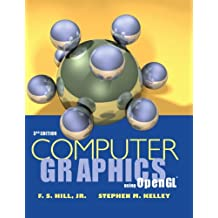Computer Graphics Using OpenGL (3rd Edition)