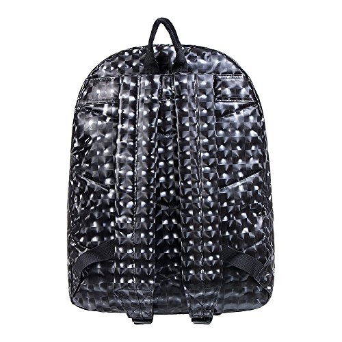 Hype Legion Rucksack (schwarz)