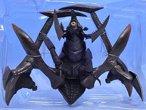 X-PLUS(エクスプラス)少年リック 平成大怪獣シリーズEX ガメラ2 レギオン襲来ソルジャーレギオン
