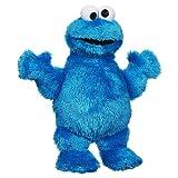 Sesame Street Playskool Let's Cuddle Cookie Monster Plush (Amazon Exclusive)