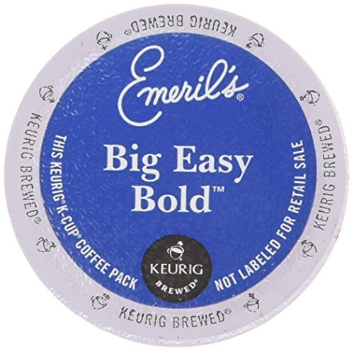 Keurig Emeril's Big Easy Bold K-Cups, 18 Ct.