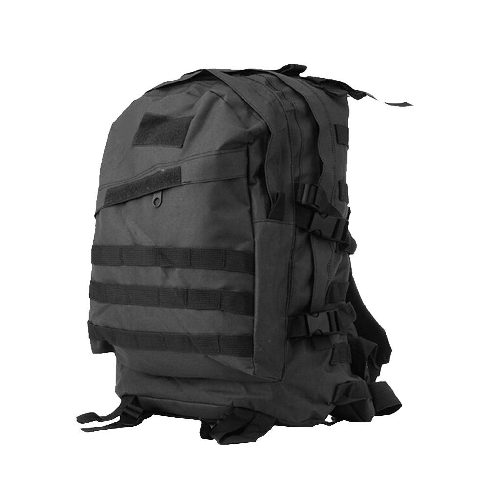 GridNN 2019 Pop Purse Wallet Bag, Military Rucksacks Tactical Backpack Sports Camping Trekking Hiking Bag (D) by GridNN