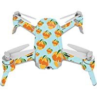 Skin For Yuneec Breeze 4K Drone – Orange You Glad | MightySkins Protective, Durable, and Unique Vinyl Decal wrap cover | Easy To Apply, Remove, and Change Styles | Made in the USA