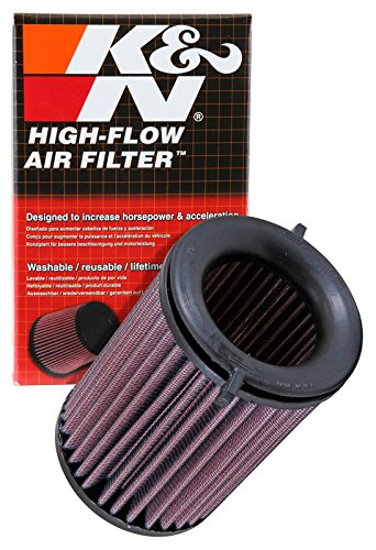 Price comparison product image K&N DU-8015 Replacement Air Filter