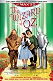 Wizard Of Oz 75Th Anniversary Imax Movie Poster