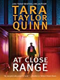At Close Range by Tara Taylor Quinn front cover