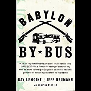 Babylon by Bus Audiobook