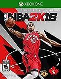 NBA 2K18 Standard Edition Xbox One