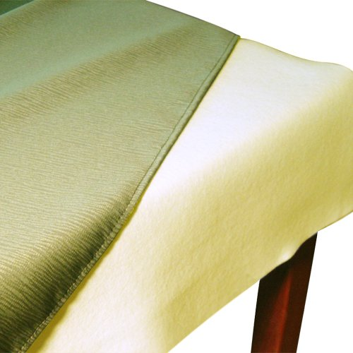 Felt Table Liner - Cream - 72'' X 9' X 1.2MM