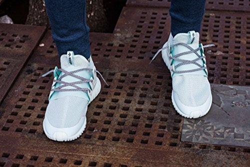 ebaa2ecdad0f REDUX FLAT 3M Reflective Shoelaces for Adidas NMD