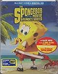 SpongeBob Movie: Sponge Out of Water...