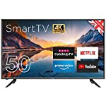 50-4K-UHD-Smart-LED-TV-for-CELLO-Televisions-and-Tuners-LEDLCD-TV