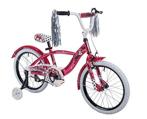 18 inc girl bike - 9