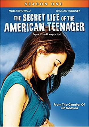 secret life of an american teenager season 1