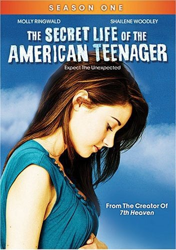 The Secret Life of the American Teenager: Season 1 (Best Tv Shows Of The 90s And 2000s)