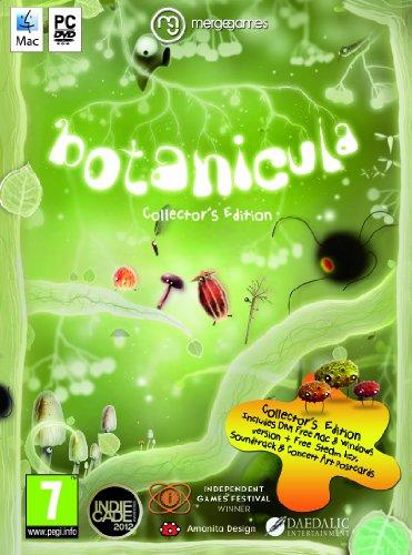 Botanicula: Collectors Edition (PC DVD/Mac) (UK IMPORT)