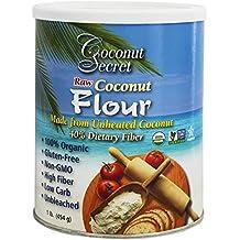 Coconut Secret - Raw Coconut Flour - 1 lb