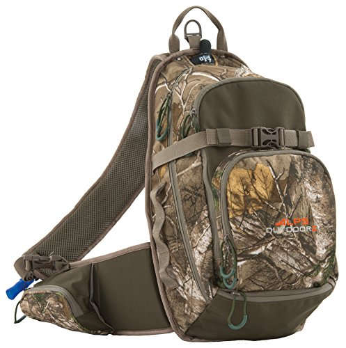 ALPS OutdoorZ Quickdraw, Realtree Xtra from ALPS OutdoorZ