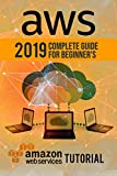 Read Online AWS: 2019 Complete Guide for Beginner's. Amazon Web Services Tutorial Reader