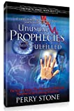 Unusual Prophecies Being Fulfilled - Book Eight (Unusual Prophecies, 8)