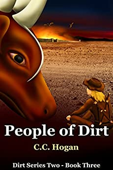 People of Dirt by [Hogan, C. C.]